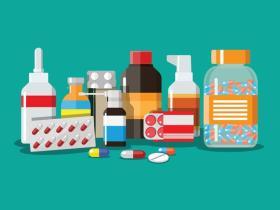 止咳水的代谢物可待因检测
