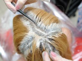 漂染头发后 吸毒发检能检测出来吗