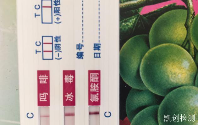 上海地区300多名吸毒者尿蛋白检测结果